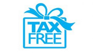 Tax Free Voucher for Employees